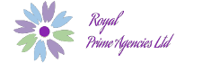 Royal Prime Agencies Ltd Logo