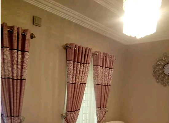 House Interior fittings